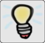 Elixo Design lampadina