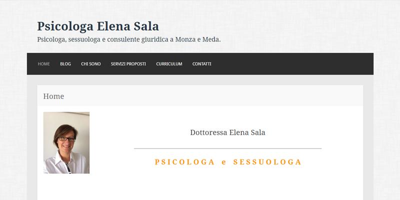 Elixo Design e Psicologa Elena Sala